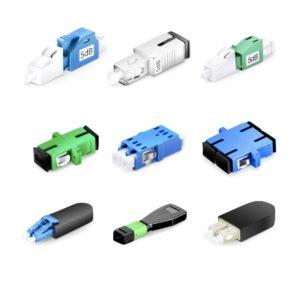 Atenuadores fibra óptica