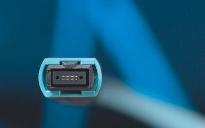 Conectores MPO, optimización al alcance