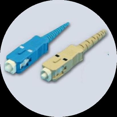 Conector SC, Standard Connector